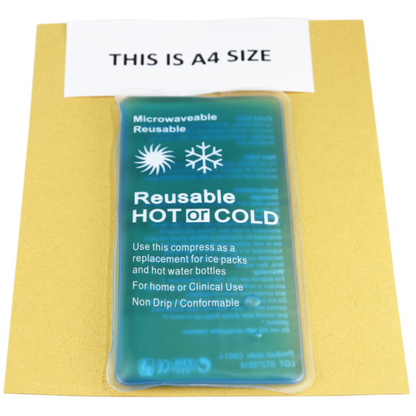 Reusable Hot-Cold-Pack