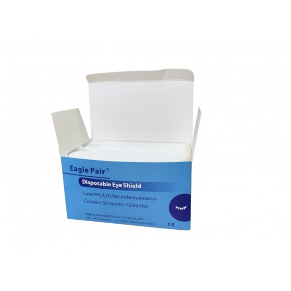 Eagle Pair Disposable Eye Shields