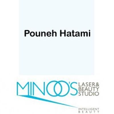 Pouneh Hatami