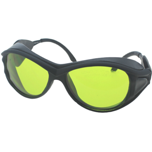 Laser Safety Glasses Size S