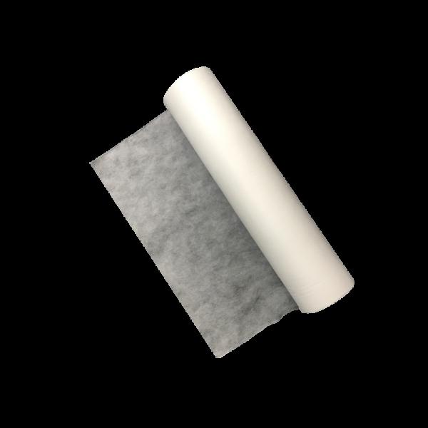 Open Bedsheet Roll