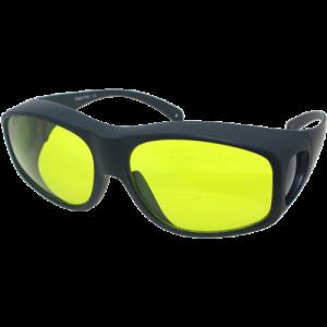 Laser Glasse