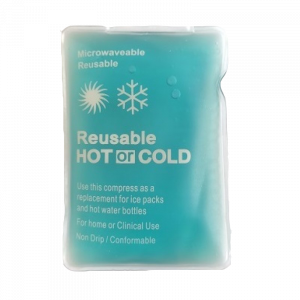 Hot-Cold-Pack Reusable