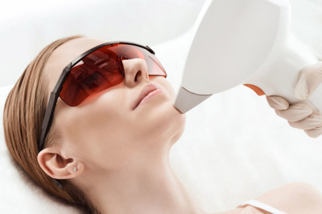 Applications of Laser Technology In Hair Removal