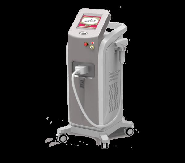 Swift HR diode laser hair removal machine