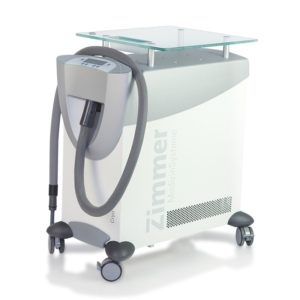Zimmer Cryo 6 Skin Cooling System 2