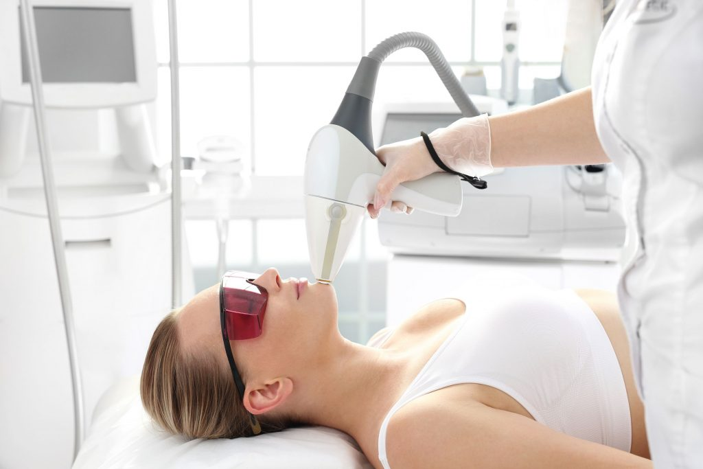 Rebuild & Rejuvenate Collagen with Clinically Proven Skin Tightening Machines