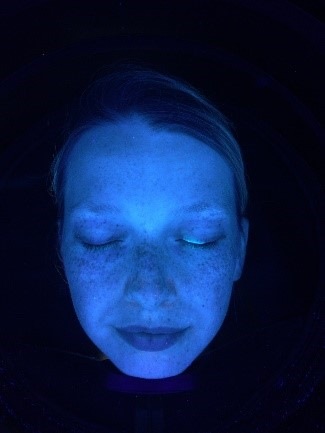 UV Light Mode
