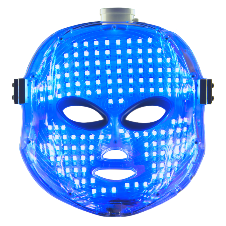 Pearl Xen LED therapy mask purification