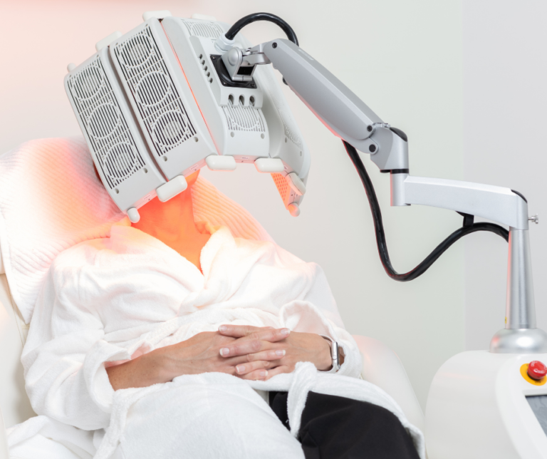 red light therapy australia
