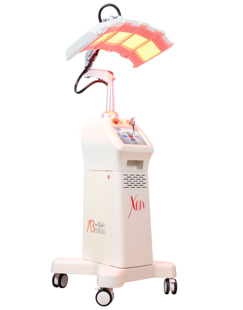 xen led light therapy